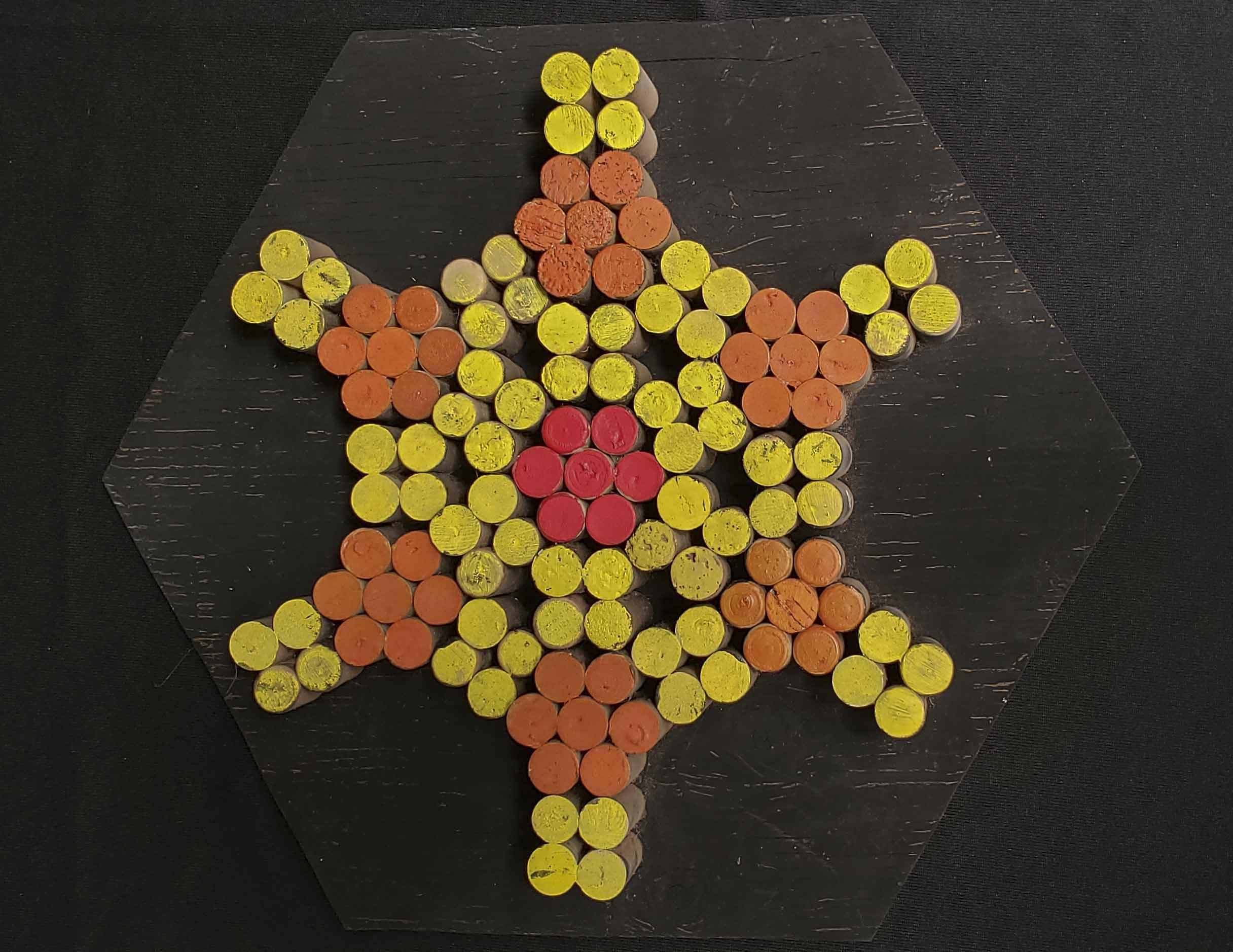 Go On Hexagon